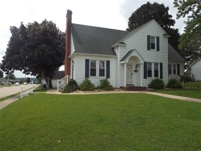 503 Edgemont, Perryville, MO 63775 - MLS#: 18066981