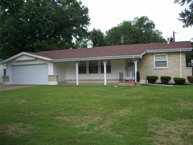 1335 Claudine Drive, St Louis, MO 63138 - MLS#: 18066990