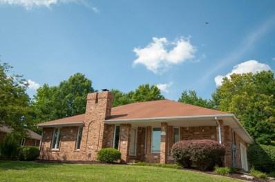 1930 Applegate Lane, Edwardsville, IL 62025 - #: 18067002