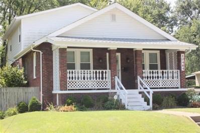 10464 Canter Way, St Louis, MO 63114 - MLS#: 18067018