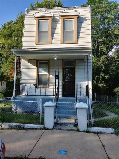 4213 W Farlin Avenue, St Louis, MO 63115 - MLS#: 18067020