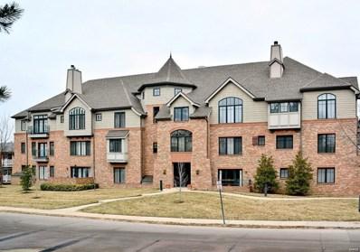 125 E Clinton Place UNIT 3D, St Louis, MO 63122 - MLS#: 18067029