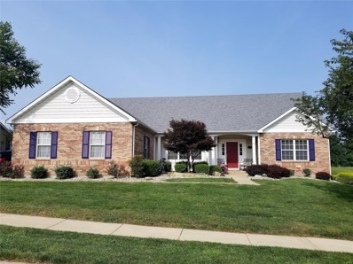 7401 Timberwolf Trail, Fairview Heights, IL 62208 - #: 18067040