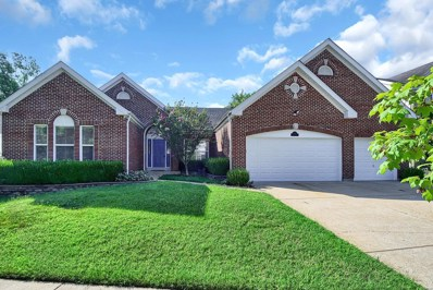 1169 Nooning Tree Drive, Chesterfield, MO 63017 - MLS#: 18067044