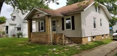 403 George Street, Wood River, IL 62095 - #: 18067062