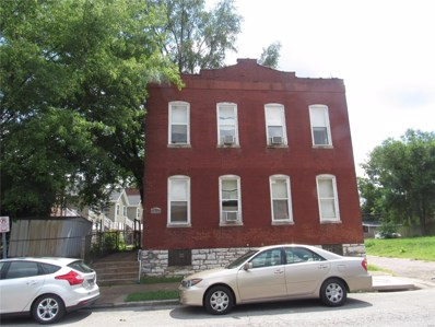 2812 Nebraska Avenue, St Louis, MO 63118 - MLS#: 18067074