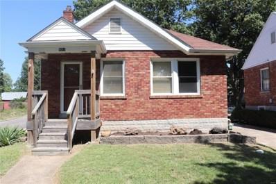 9011 Osage Lane, St Louis, MO 63114 - MLS#: 18067079