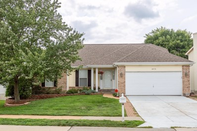 1075 Big Bend Station Drive, Manchester, MO 63088 - MLS#: 18067089