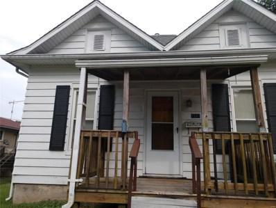 1517 S Rodgers Avenue, Alton, IL 62002 - MLS#: 18067110
