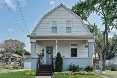 4935 Seibert Avenue, St Louis, MO 63123 - MLS#: 18067129
