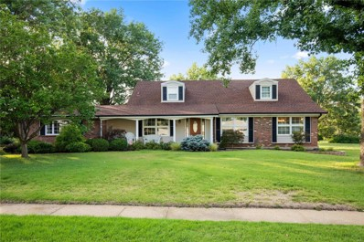611 Packford Drive, Chesterfield, MO 63017 - MLS#: 18067130