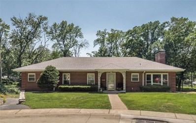 6746 High Circle, St Louis, MO 63109 - MLS#: 18067137