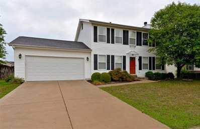 7416 Cinnamon Teal Drive, O\'Fallon, MO 63368 - MLS#: 18067146