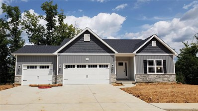 829 Mule Creek Dr., Wentzville, MO 63385 - MLS#: 18067147