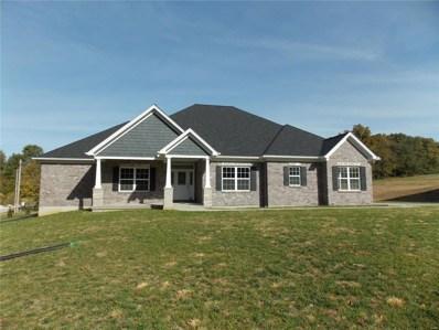 101 Allen Ridge Drive, Wentzville, MO 63385 - MLS#: 18067148