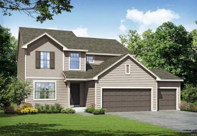 342 Huntleigh Parkway, Wentzville, MO 63348 - MLS#: 18067180