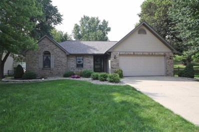 6 Shaderest Court, Glen Carbon, IL 62034 - #: 18067198