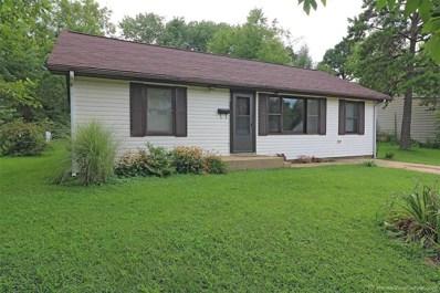608 Wesley Drive, Farmington, MO 63640 - MLS#: 18067211