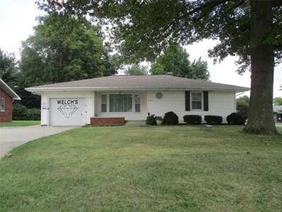 419 Cross Avenue, Jerseyville, IL 62052 - MLS#: 18067227