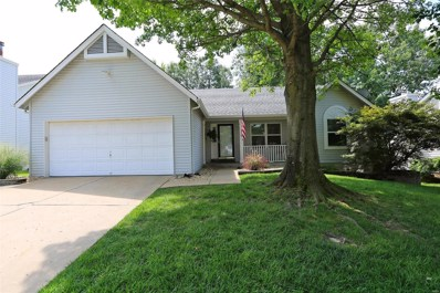 360 Misty Valley Drive, St Peters, MO 63376 - MLS#: 18067255