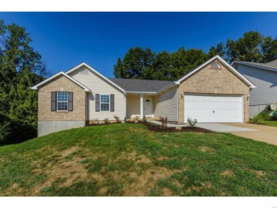 3230 Country Knoll, St Charles, MO 63303 - MLS#: 18067273