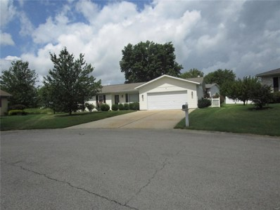 8 W Haywood Ct., Chester, IL 62233 - MLS#: 18067302