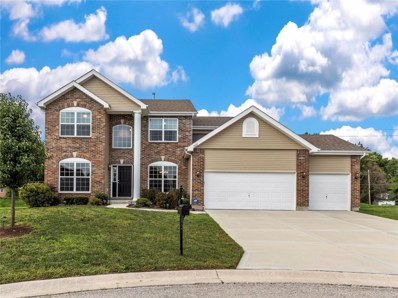 1032 Crooked Stick Drive, Caseyville, IL 62232 - MLS#: 18067312