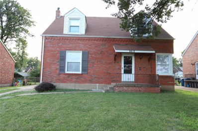 3013 Bellerive, St Louis, MO 63121 - MLS#: 18067338