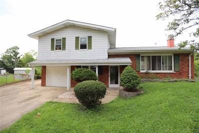 3201 Southern Aire, St Louis, MO 63125 - MLS#: 18067344