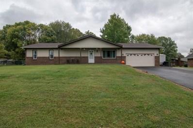 8423 Steelecrest Lane, Troy, IL 62294 - MLS#: 18067374
