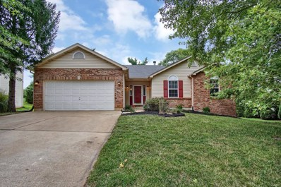 3213 Country Knoll, St Charles, MO 63303 - MLS#: 18067382