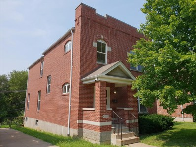 4810 W Florissant Avenue, St Louis, MO 63115 - MLS#: 18067394