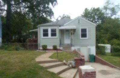 5723 Beldon, St Louis, MO 63136 - MLS#: 18067395