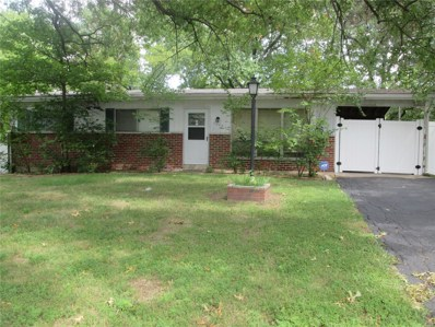 1258 Mohave Drive, St Louis, MO 63132 - MLS#: 18067412