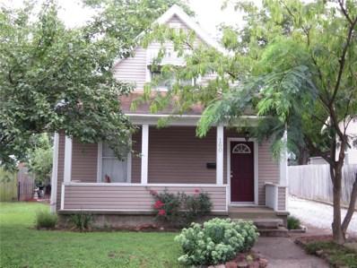 160 E Penning Avenue, Wood River, IL 62095 - #: 18067434