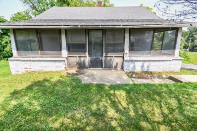 257 Gordon Place, Kirkwood, MO 63122 - MLS#: 18067462