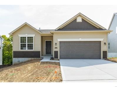 1022 Konert Lake Drive, Fenton, MO 63026 - MLS#: 18067489