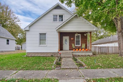 502 Napolean, St Jacob, IL 62281 - MLS#: 18067504