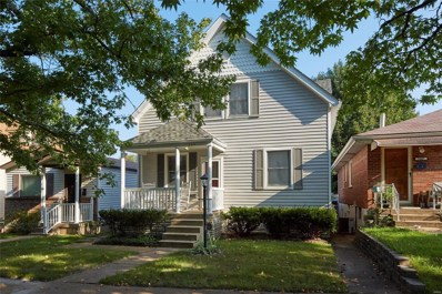 5411 Nottingham Avenue, St Louis, MO 63109 - MLS#: 18067523