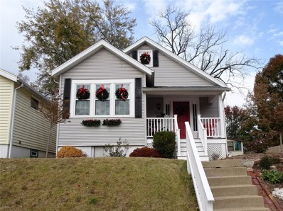 5649 Devonshire Avenue, St Louis, MO 63109 - MLS#: 18067526
