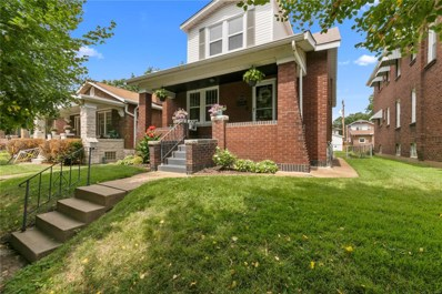 5441 Holly Hills Avenue, St Louis, MO 63109 - MLS#: 18067547