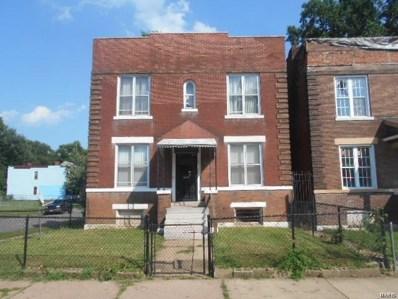 1528 Arlington Avenue, St Louis, MO 63112 - MLS#: 18067571