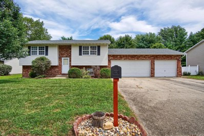 22 Cottonwood Glen Drive, Glen Carbon, IL 62034 - MLS#: 18067600