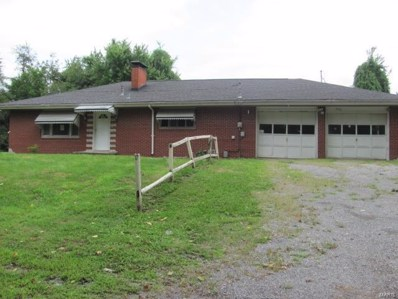 235 Mulberry, Collinsville, IL 62234 - MLS#: 18067606