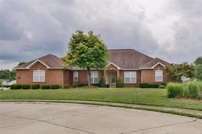 1506 Scoter Ct, Swansea, IL 62226 - MLS#: 18067661