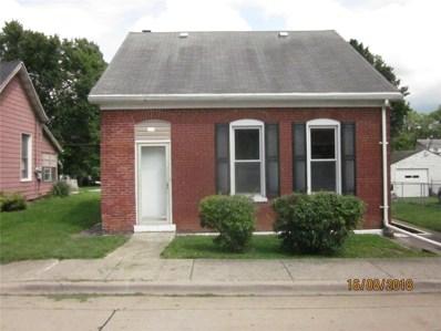314 N 6th Street, Belleville, IL 62220 - #: 18067699
