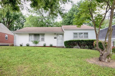 980 Washington Street, Florissant, MO 63031 - MLS#: 18067719