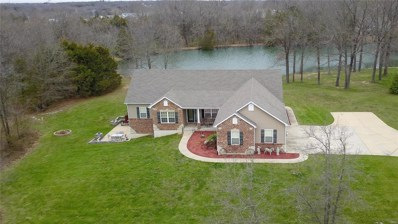 29220 Brittany Court, Wright City, MO 63390 - MLS#: 18067734