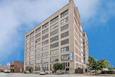 2020 Washington Avenue UNIT 610, St Louis, MO 63103 - MLS#: 18067805