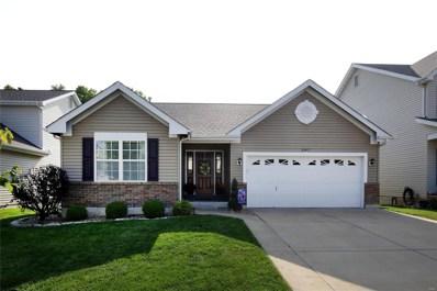 507 Cottage Crossing Drive, O\'Fallon, MO 63366 - MLS#: 18067813